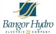 Bangor Hydro-Electric Company logo