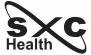 SXC Health Solutions logo