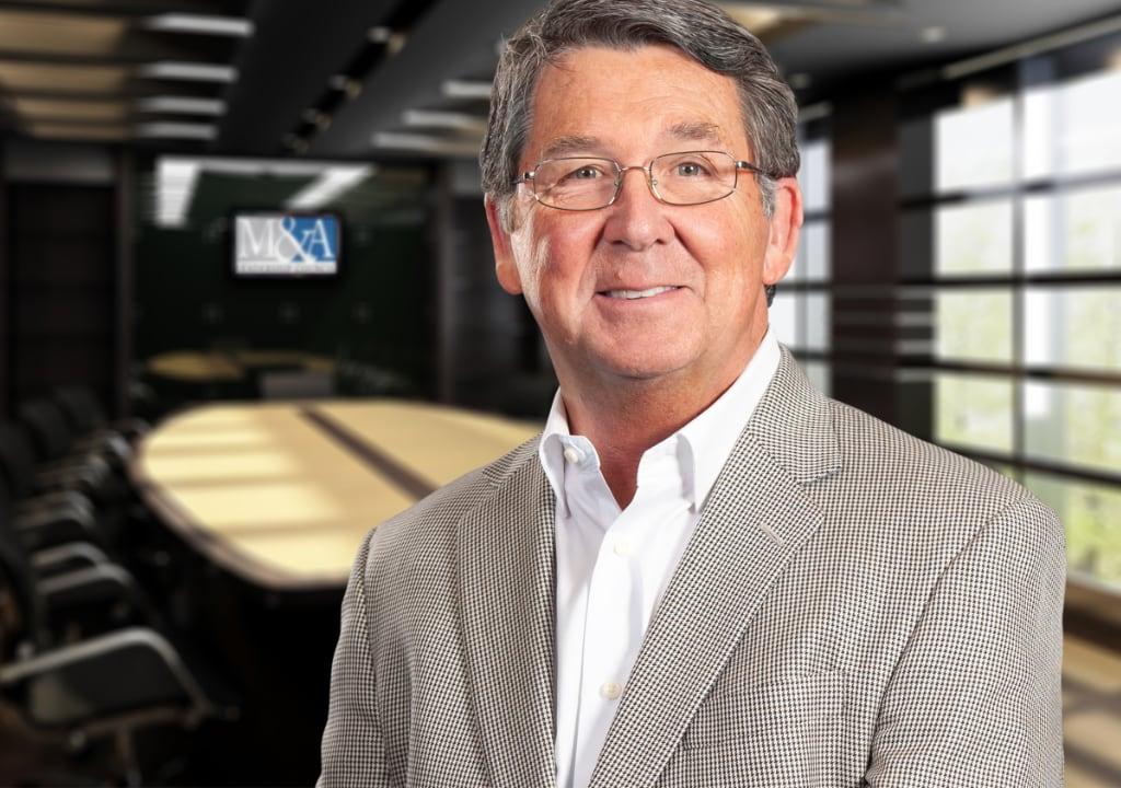 Jim Jeffries of M&A Leadership Council