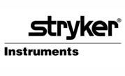 Stryker Instruments logo