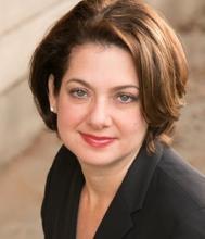 Briana Sharp of MALC