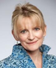 Wendy Parkes