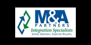 M&A Partners logo